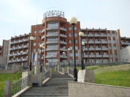 санаторий здравница кузбасса